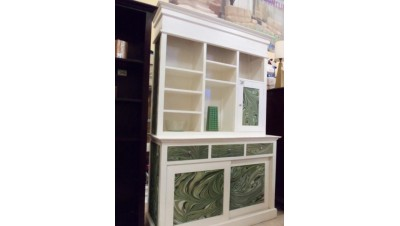 ALACENA (KITCHEN DISPLAY)