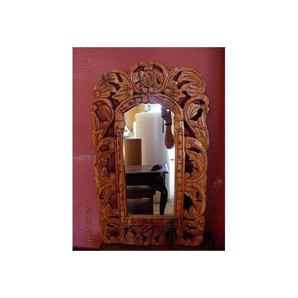 liquidacion muebles rusticos coloniales auxiliares madera