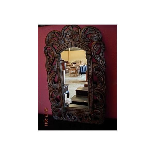 Liquidacion muebles rusticos coloniales auxiliares madera for Liquidacion mesas sillas jardin