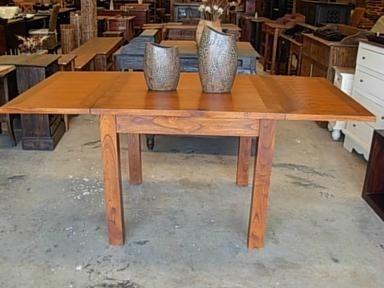 Mesas comedor madera rusticas for Mesas rusticas comedor